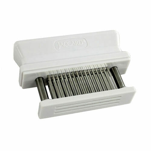 Jaccard Meat Tenderizer top view