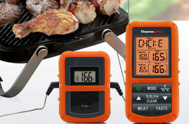 ThermoPro TP20 Thermometer Review