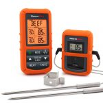 ThermoPro TP20 reciever and transmitter