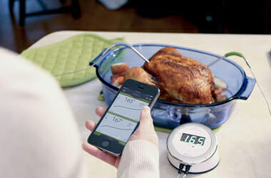 iDevices Thermometer Review