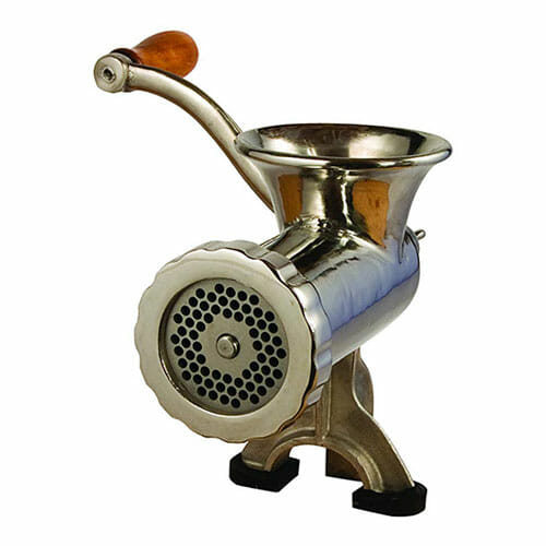 LEM Manual Meat Grinder