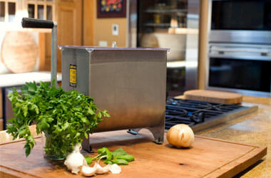 Weston Meat Mixer Review