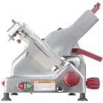 Berkel Meat Slicer side view