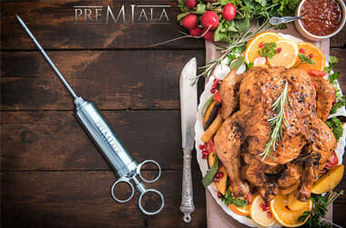 Premiala Meat Injector Review